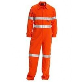 Fire retardant Workwear coverall