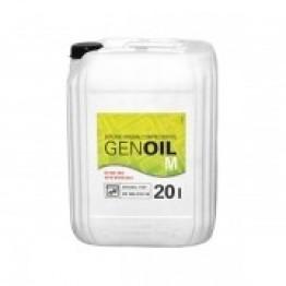 GENOIL Compressor oil, mineral M 20L
