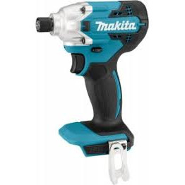 Cordless Impact Driver 18V Li-ion, LXT, 1/4'' Hex, 4-pole motor, 155Nm, without battery & charger, DTD156Z
