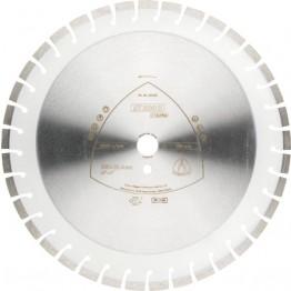 Diamond Cutting Disc DT 600 U Supra, 350 x 25.4 x 3mm, 37 segments, for Universal - 1pc