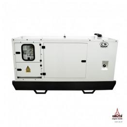 30 KVA Power Generator - Sound Proofed