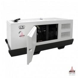 40 KVA Power Generator  - Sound Proofed