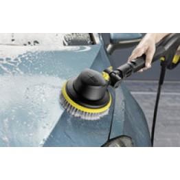 WB 100 Rotating Wash Brush 2.643-236.0