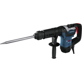 Demolition hammer with SDS-max   GSH 5 Professional