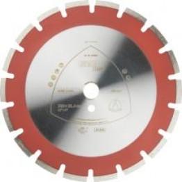 Diamond Cutting Disc DT 602 A Supra, 450 x 25.4 x 3mm, 25 segments, for Asphalt 1pc