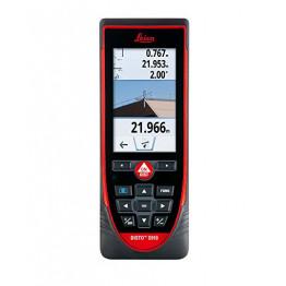 Leica Hand Laser Measure Distance Meter Disto S910