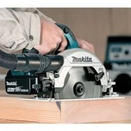 Cordless Brushless Circular Saw DHS660Z, 165mm, 18V - x2 4.0Ah Battery + Charger