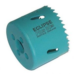 30 Hole Saw, Blue, 48 mm