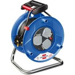 Cable Reel Garant 3W 50m 13A Multistandard 1208067900