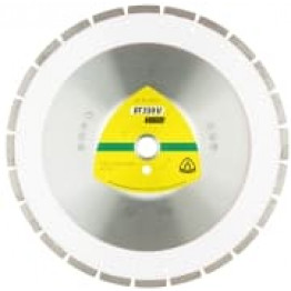 Large diamond cutting blade DT 350 U Extra  for construction materials 350 X100mm X 20  KL336224