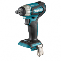 Cordless 1/2'' Impact Wrench, 18v, 2-speed Brushless Motor w/o battery & charger - DTW181Z, DTW181