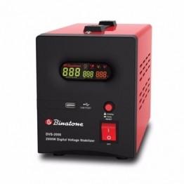 Digital Voltage Stabilizer DVS-2000
