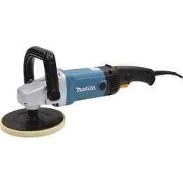 Electronic Sander-Polisher 180mm, 950W Makita 9227C