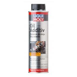 Engine Oil Additive 300ML