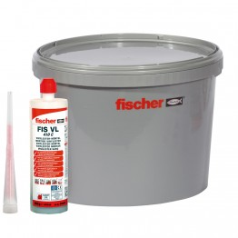 Injection Mortar FIS VL 410 C in bucket (410ml x 16pcs)