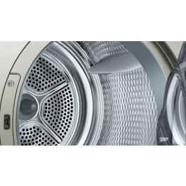 Freestanding  Dryer Only 9kg WTG86400KE
