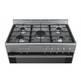 Freestanding Gas Cooker/Electric Oven 90cm HSB734357Z/HSB734355Z