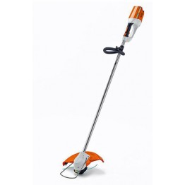Battery powered trimmer FSA 85 Cordless brushcutter w/o battery and charger