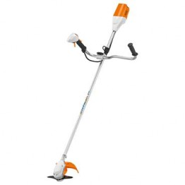 Cordless Brushcutter with Bike Handle FSA 90 w/o battery and charger