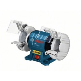 Double-wheeled Bench Grinder | GBG 6 Professional