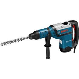 Rotary Hammer with SDS-max GBH 8-45 D Professional