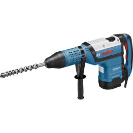 Rotary Hammer with SDS-max GBH 12-52 DV Professional