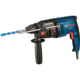 Rotary Hammer with SDS-plus GBH 2000 Professional
