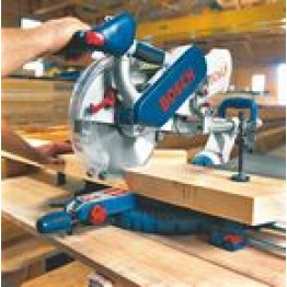 Sliding Mitre Saw GCM 12 GDL Professional