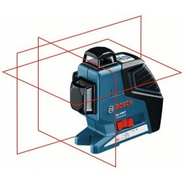 Line Lasers | GLL 3-80 P Professional