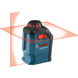 GLL 2-20 360° Horizontal Cross-Line Laser