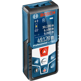 Laser Measure, GLM 50 C Professional