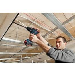 Cordless Drill/Drivers GSR 18 V-EC Professional