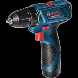 Cordless Drill/Driver GSR 120-LI Professional