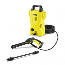 Cold High Pressure Washer, K 2 Basic