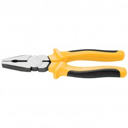 """Insulated Combination Pliers 8"""", 1.000 V - 41001118"""