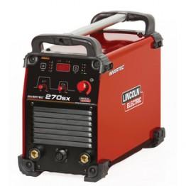 Inverter Welding Machine, Invertec 270SX, K12040-1