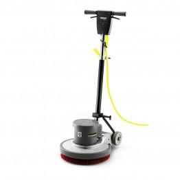 Scrubber Single - Disc Machine, BDS 43/180 C+ Pad Holder
