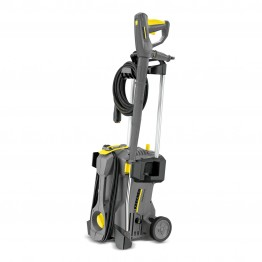High-Pressure Cleaner Compact, Mobile and Lightweight, HD 5/11 P