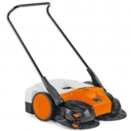 Sweeper KG 770 Manual