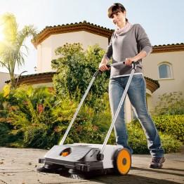 Sweeper KG 550 Manual