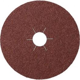 Fibre disc CS 561 115 x 22 mm, 60 grit