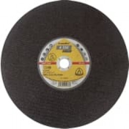 Kronenflex Large Cutting-off Wheel for metal A 330 Extra 356 X 2,5 X 25,4 mm - 353326