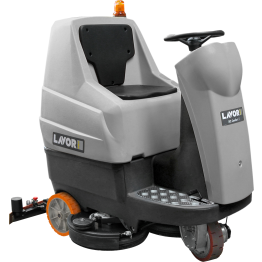 Ride-On Floor Scrubber-Dryer COMFORT XS-R 75 UP