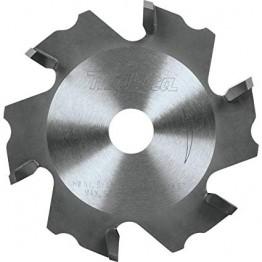 Blade B-48860 for Aluminium Groove Cutter, CA5000XJ 118x20 135° alum cut
