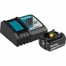 Power Pack, 1 x 18V 3,0Ah Battery + 1 x Quick charger - 191A24-4