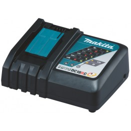 Rapid Fast Li-ion / Ni-MH Battery Charger, DC18RC, 630718-5