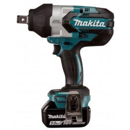 Makita DTW1001ZJ Cordless Brushless Impact Wrench 18V
