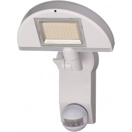 Sensor LED Light Premium City LH 8005 PIR IP44 white, with PIR sensor