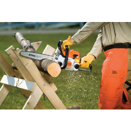 Chainsaws MS 180 C-BE
