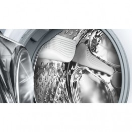 WVG3046SGB Automatic Washer Dryer 8KG
